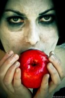 Snow White - Apple? by haricovert-cosplay