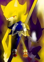 Who are you realy, sonic?... by Darklight98