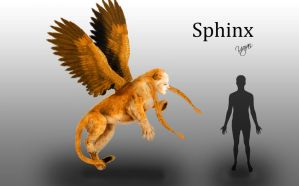 Sphinx by Synergy14