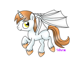 OC request: Seirra by Spice5400