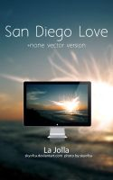 San Diego Love by skyofca