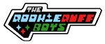 The Rookieruff Boys logo by szemi