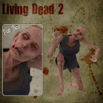 Living Dead 2 by zememz