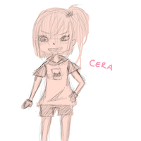 Cera by doctor-cat