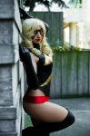 Ms Marvel ** Woman of Glory ** by etaru