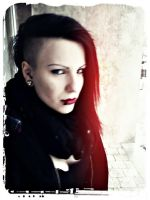 Paint this town red ID. by AleX-IshtaR