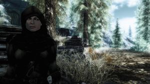 Daughter of Skyrim XXV by Solace-Grace