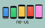 Google Nexus Series by BeIntelligent