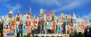 It's A Small World - Tokyo Disneyland by RubyReminiscence