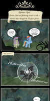 MLP: Fim - My Little Vampony 2 by PerfectBlue97