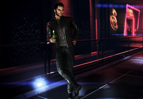 Kaidan - What Was and What Will Be by AlienFodder