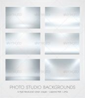 Great Business Card Mock-up Pack - 4 Styles by carlosnance