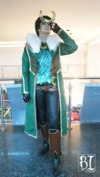 Loki Laufeyson by BIphotography47