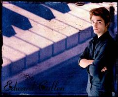 Edward Cullen banner by october-fairy