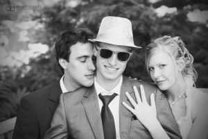 Wedding MB by D4Ybe