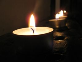 Candles by 7MissIzzy7