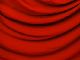 Red Cloth by nitch-stock