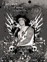 Synyster Gates by agoez-depe