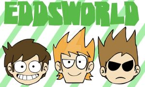 Eddsworld T-Shirt Idea by SonofaDJ617