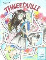 Moving To ThneedVille pg. 1 by MewCherryBlossom
