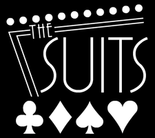 The Suits logo by adrius15