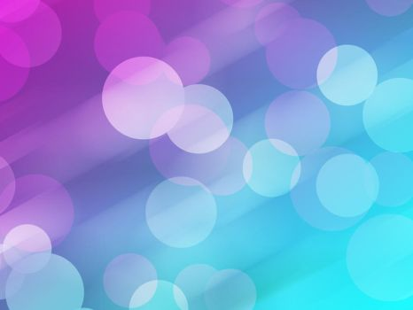 Free Abstract Bokeh Backdrop by BackgroundStore