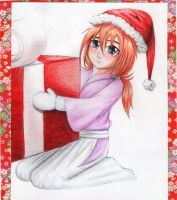 Christmas Wishes by Shira--hime