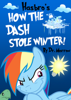 How The Dash Stole Winter Book by GreenMachine987
