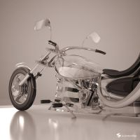 Chopper (Futuristic) 02-06 by Semsa