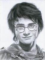 Harry by HsC285