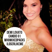 Candids Demi Lovato 01 by Whomixedpacks