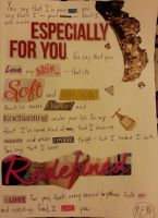 Another Ransom Note-Style Love Poem by supershadowhuntr95