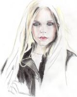 Avril by JoNsEy-XD