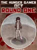 HGOCT: Round One Cover by Kintupsi