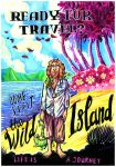 Come Visit the Wild Island by Oly-RRR