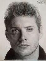 Dean Winchester by Steve-Nice