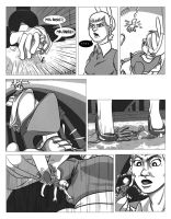 Who's Alice? Page 7 by Molotav
