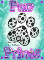 Cover: Paw Prints. by Psychosomatic-Psyche