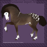 Nordanner Import 765 by Cloudrunner64