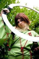 +Basara: For Glory+ by LauzyJayne
