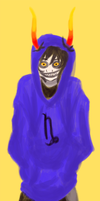 Gamzee by Grapples