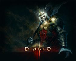 Diablo III wallpaper by naraku1983