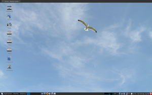 My Desktop by Sito81