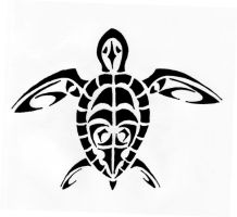 Seaturtle Tattoo Gift by Keira-Blacktalon