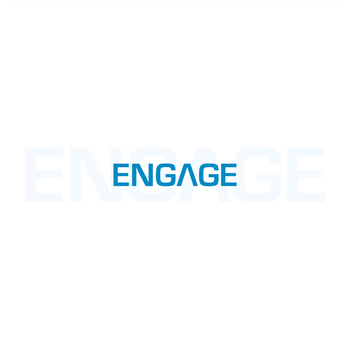 Logotype Engage 3 by zenits