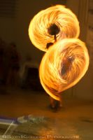 Fire Performance 0631 by Scott-K-Photo