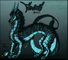 Verioth by the-MadDog
