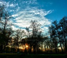 HDR afternoon by KS85
