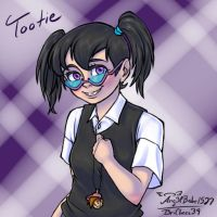 Just Tootie by Ang3lBabe1527