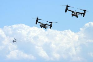 MCASM 11 Flying Leathernecks by Atmosphotography
